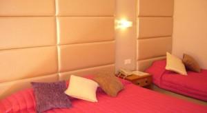 Triple Room Rhodes hotel faliraki